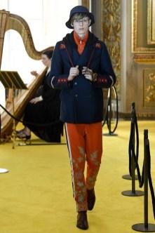 Gucci Menswear 2018 Resort30