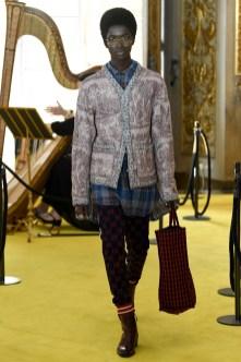 Gucci Menswear 2018 Resort40