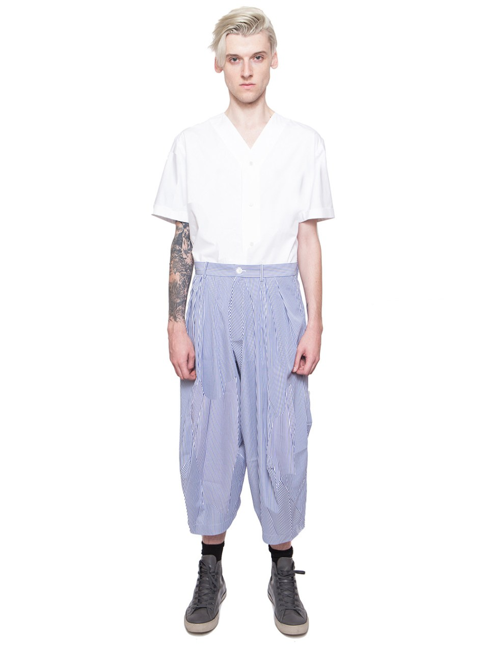 HENRIK VIBSKOV SS17 Menswear10