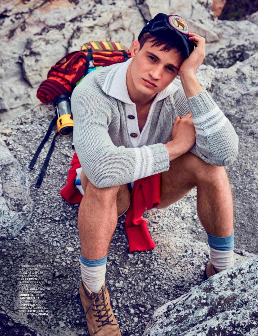 Julian Schneyder for GQ Russia June 2017 by Dean Isidro10