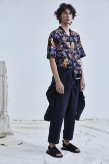 3.1 Phillip Lim Men's Spring 2018