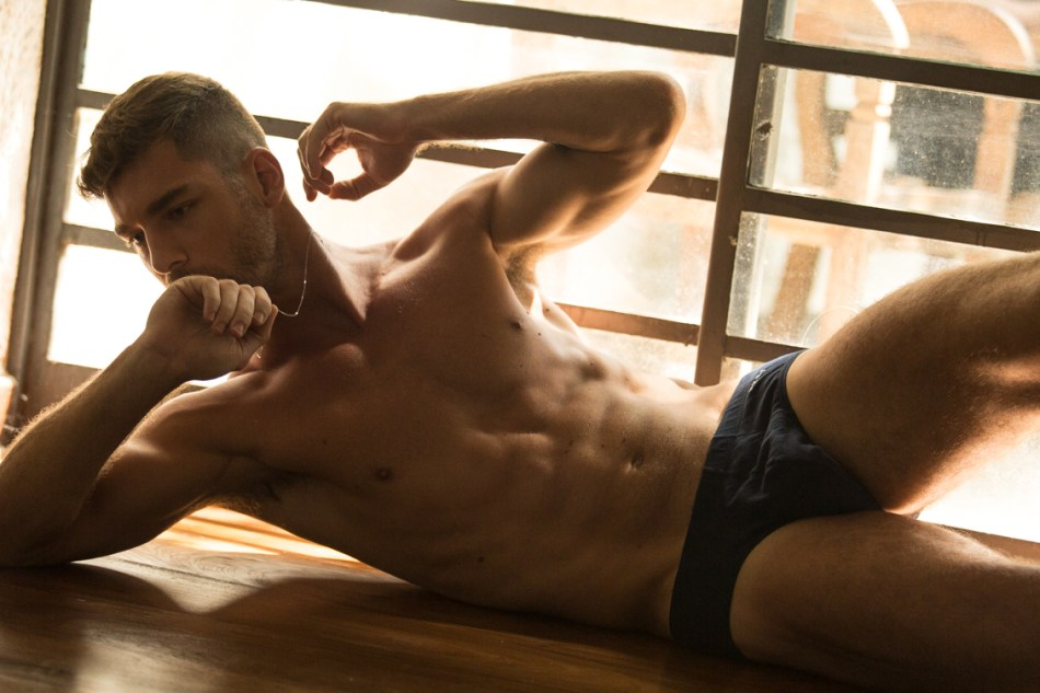 Andre Ziehe by Jeff Segenreich for Victor Magazine13