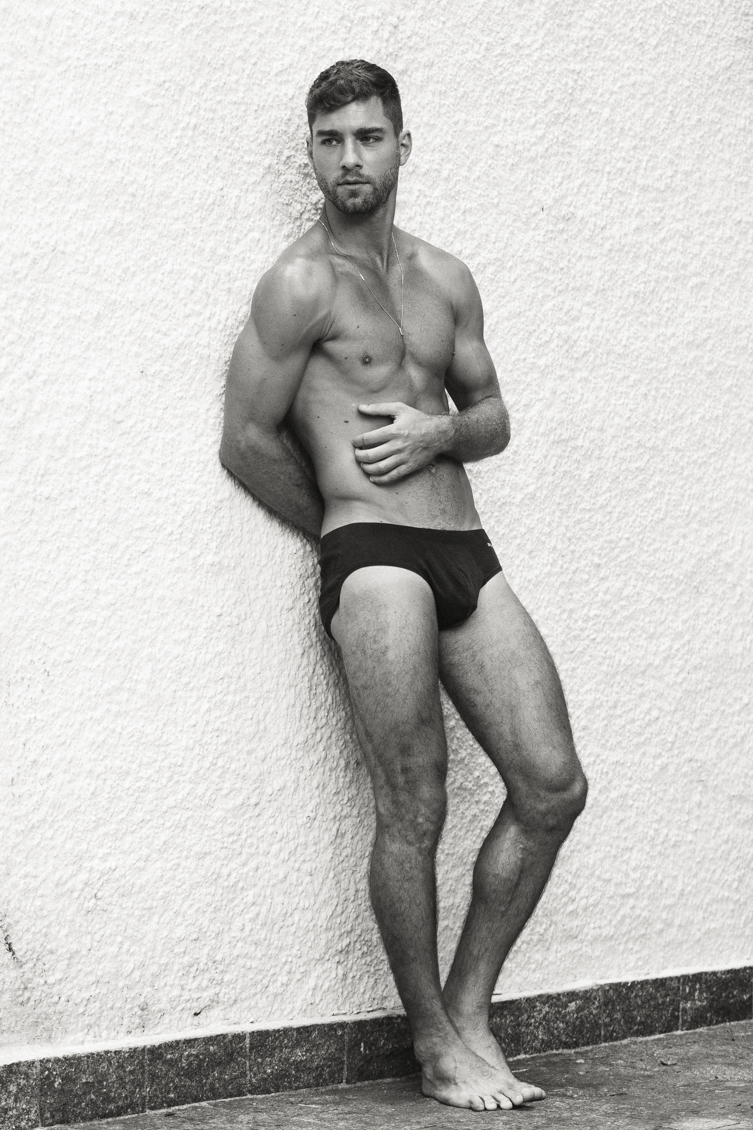 Andre Ziehe by Jeff Segenreich for Victor Magazine3