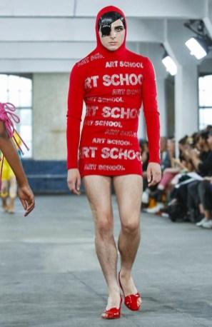 Art School SS18 Menswear London17