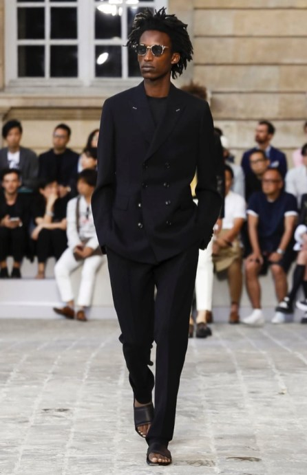 BERLUTI MENSWEAR SPRING SUMMER 2018 PARIS36