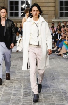 BERLUTI MENSWEAR SPRING SUMMER 2018 PARIS4