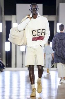 CERRUTI MENSWEAR SPRING SUMMER 2018 PARIS27