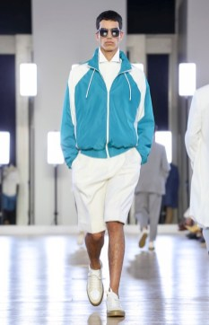 CERRUTI MENSWEAR SPRING SUMMER 2018 PARIS41