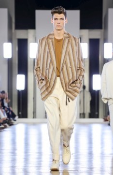 CERRUTI MENSWEAR SPRING SUMMER 2018 PARIS42