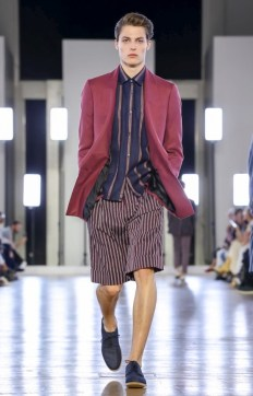 CERRUTI MENSWEAR SPRING SUMMER 2018 PARIS48
