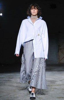 DAMIR DOMA MEN & WOMEN SPRING SUMMER 2018 MILAN29