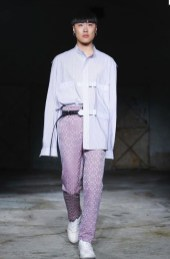 DAMIR DOMA MEN & WOMEN SPRING SUMMER 2018 MILAN35