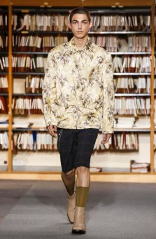 DRIES VAN NOTEN MENSWEAR SPRING SUMMER 2018 PARIS47
