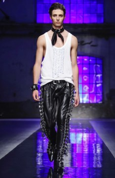DSQUARED2 MEN & WOMEN SPRING SUMMER 2018 MILAN15
