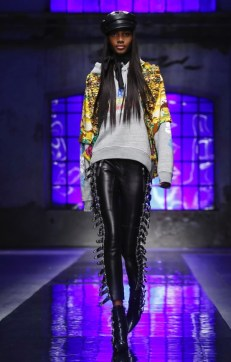 DSQUARED2 MEN & WOMEN SPRING SUMMER 2018 MILAN51