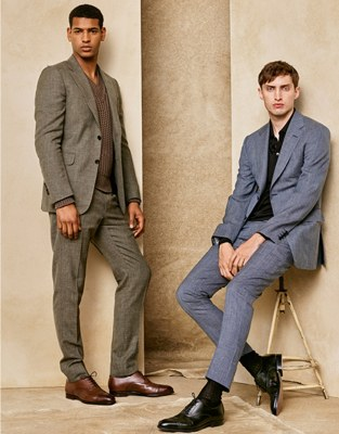 DUNHILL SPRING SUMMER 2018 LONDON18