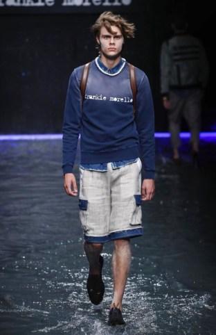 FRANKIE MORELLO MENSWEAR SPRING SUMMER 2018 MILAN21