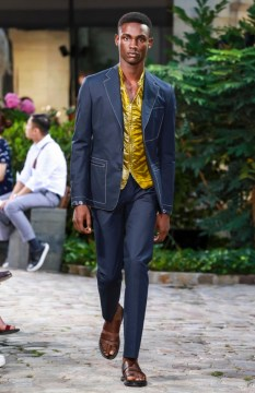 HERMES MENSWEAR SPRING SUMMER 2018 PARIS34