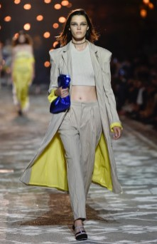 HUGO MEN & WOMEN SPRING SUMMER 2018 FLORENCE37