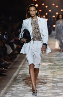 HUGO MEN & WOMEN SPRING SUMMER 2018 FLORENCE41
