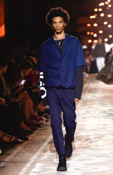 HUGO MEN & WOMEN SPRING SUMMER 2018 FLORENCE62