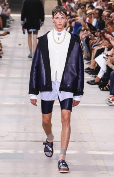 LOUIS VUITTON MENSWEAR SPRING SUMMER 2018 PARIS28
