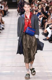 LOUIS VUITTON MENSWEAR SPRING SUMMER 2018 PARIS41