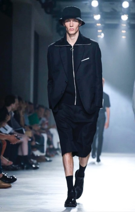 NEIL BARRETT MEN & WOMEN SPRING SUMMER 2018 MILAN15