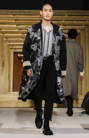 OAMC MENSWEAR SPRING SUMMER 2018 PARIS26