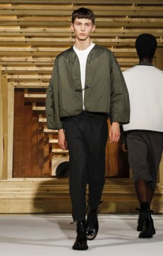 OAMC MENSWEAR SPRING SUMMER 2018 PARIS3