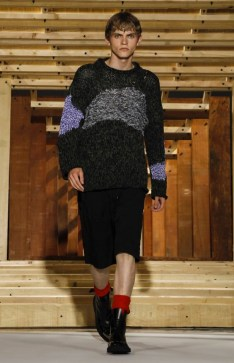 OAMC MENSWEAR SPRING SUMMER 2018 PARIS30