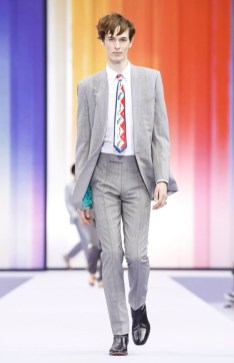 PAUL SMITH MENSWEAR SPRING SUMMER 2018 PARIS17