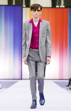 PAUL SMITH MENSWEAR SPRING SUMMER 2018 PARIS21