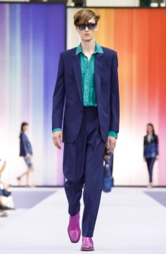 PAUL SMITH MENSWEAR SPRING SUMMER 2018 PARIS27