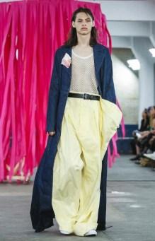 Per Gotesson SS18 Menswear London1