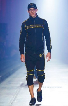 PLEIN SPORT MEN & WOMEN SPRING SUMMER 2018 MILAN34