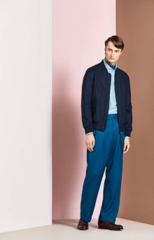 RICHARD JAMES MENSWEAR SPRING SUMMER 2018 LONDON10