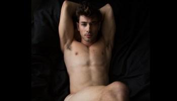 Nude stephen james Ed Speleers