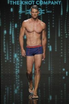 The Knot Company Gran Canaria 2017 Swimwear11