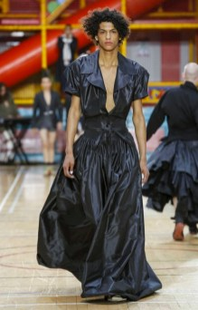 VIVIENNE WESTWOOD MEN & WOMEN SPRING SUMMER 2018 LONDON53