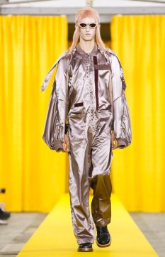 WALTER VAN BEIRENDONCK MENSWEAR SPRING SUMMER 2018 PARIS35