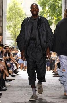 Y PROJECT MENSWEAR SPRING SUMMER 2018 PARIS2