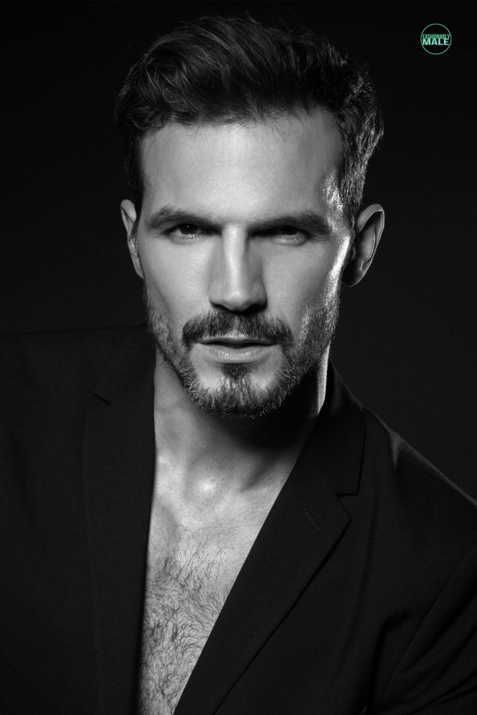 Adam Cowie by Malc Stone Fashionably Male1
