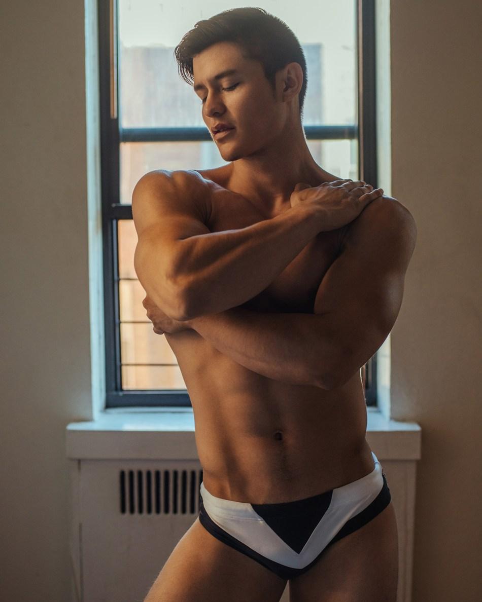Adam Dubanowitz by Serge Lee 1