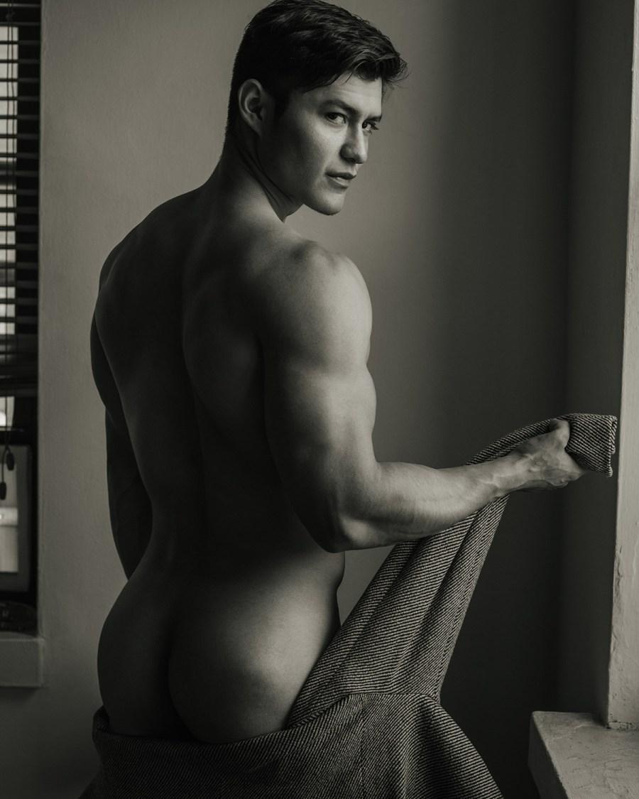 Adam Dubanowitz by Serge Lee 4