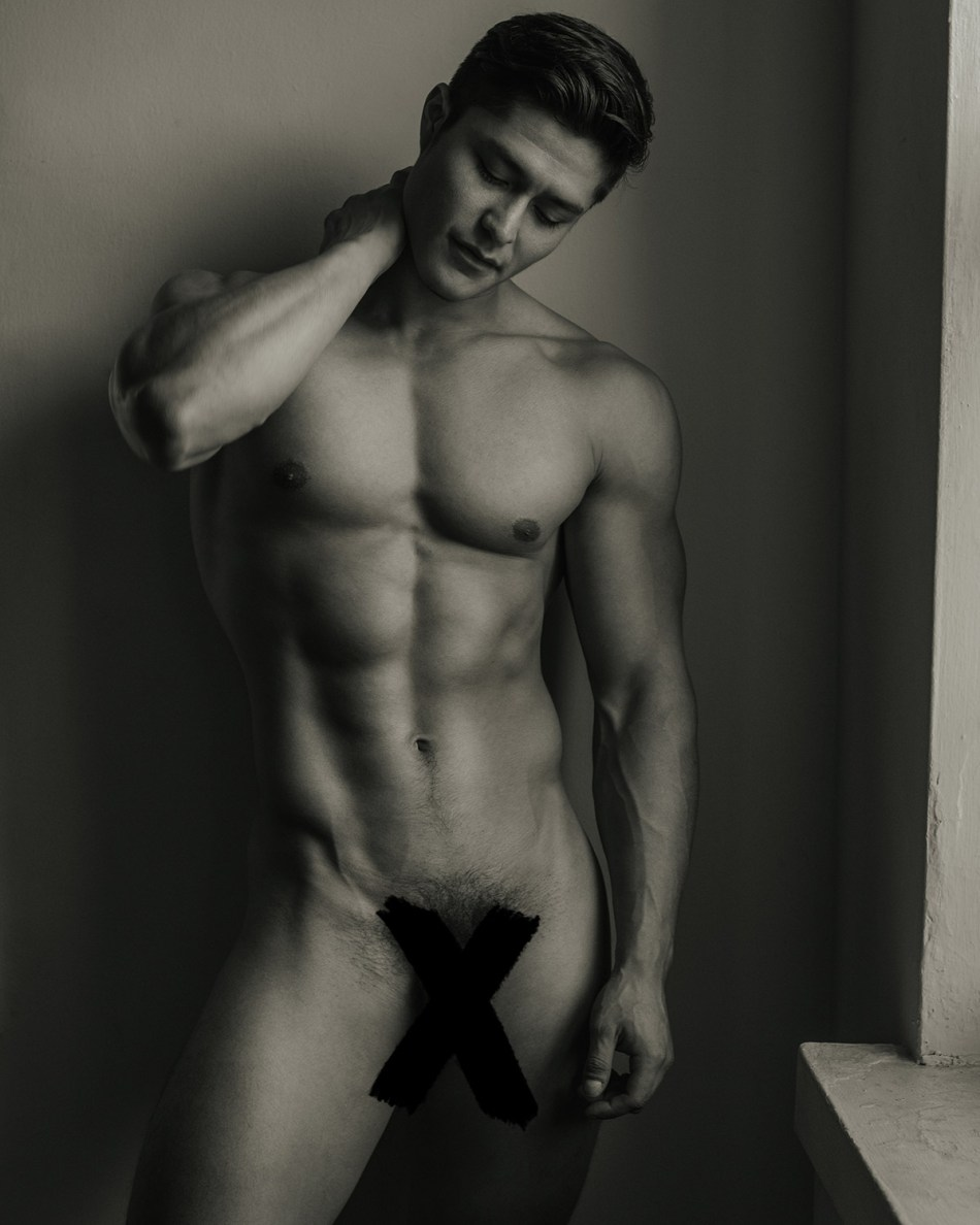 Adam Dubanowitz by Serge Lee 5