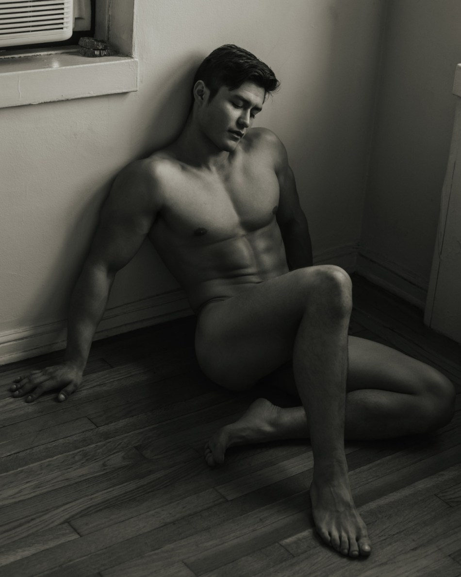 Adam Dubanowitz by Serge Lee 7