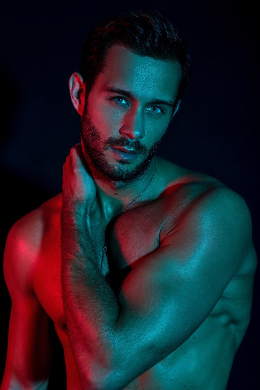 Adam Phillips by Jeremy Holden5