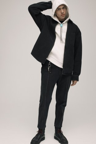 ALEXANDER WANG AW17 COVERAGE18