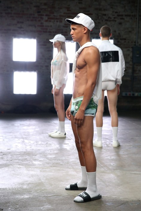 BENCHBODY MENSWEAR SPRING SUMMER 2018 NEW YORK40